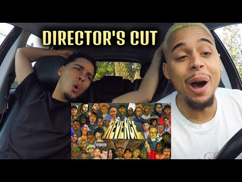 Download DREAMVILLE - Revenge of the Dreamers III: Director's Cut DELUXE | REACTION REVIEW Mp4 baru