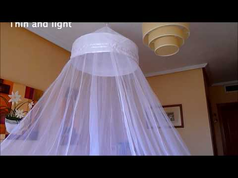 Mosquito Net For Bed BANGLA DELUXE