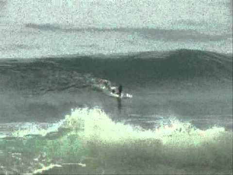 Stephen Friedman Surfing