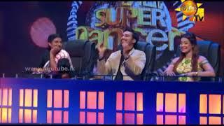 Tharupa Bharatha Dancing Style Hiru Super Dancer Thumbnail