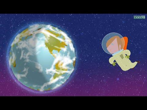 Terre La Planete Bleue Youtube