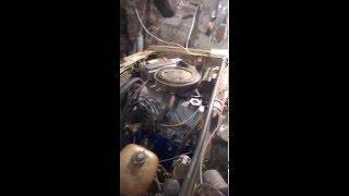 Двигатель Ваз 2105 С Ремнем После Капиталки