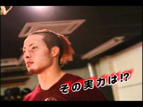 SMASH.19 - AKIRA vs YO-HEY - Y...