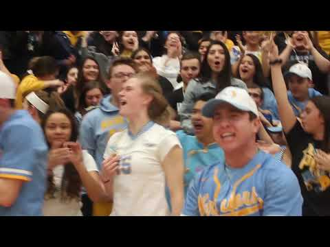 2020 IHSA SS Showdown: Maine West High School