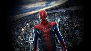 """""""Новый Человек Паук"""" клип на фильм """"Amazing Spider-Man"""" (TRAP Music Video) MARVEL"""