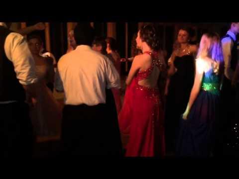 Plainwell High School dances the night away