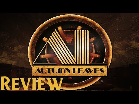 Fallout:New Vegas Mod - Autumn Leaves Review