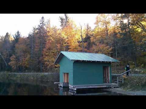 Lac Meech Lake Quebec