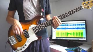 Make It Mine - Jason Mraz (Bass Cover)