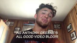 Anthony Green Vlog 3 - Bomb Dating Advice | Paragon Pro Wrestling  | Paragon Pro Wrestling