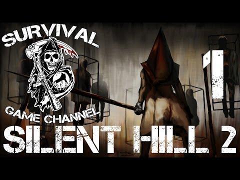 Прохождение Silent Hill — Часть 1: Поиски пропавшей дочери
