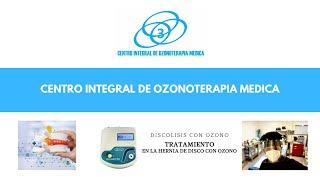 Tratamiento de hernia de disco lumbar sin cirugia