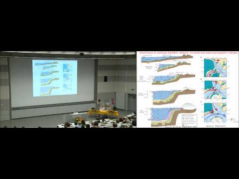 ISC 2014 - Carlota Escutia Keynote Lecture