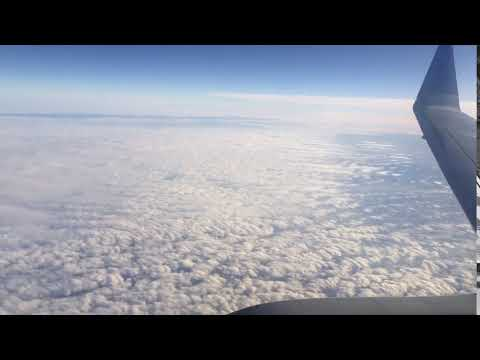 Times Lapse Flying