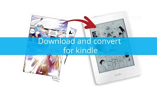 Download lagu How to download and convert manga for your kindle MP3