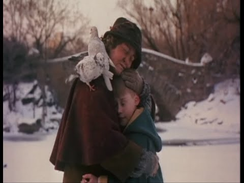 Home Alone 2: Lost in New York OST 25. Finale