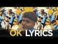 Descargar Sousa x Alvaro Diaz - Ok (Lyrics) MP3 gratis