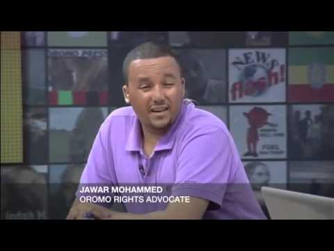 Proud Ethiopian Oromos rejected missionary Jawar's claim June 30 2013 thumbnail