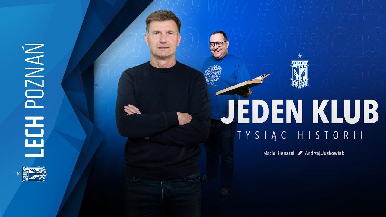 Historia Andrzeja Juskowiaka