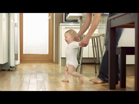 How do I clean my hardwood floors