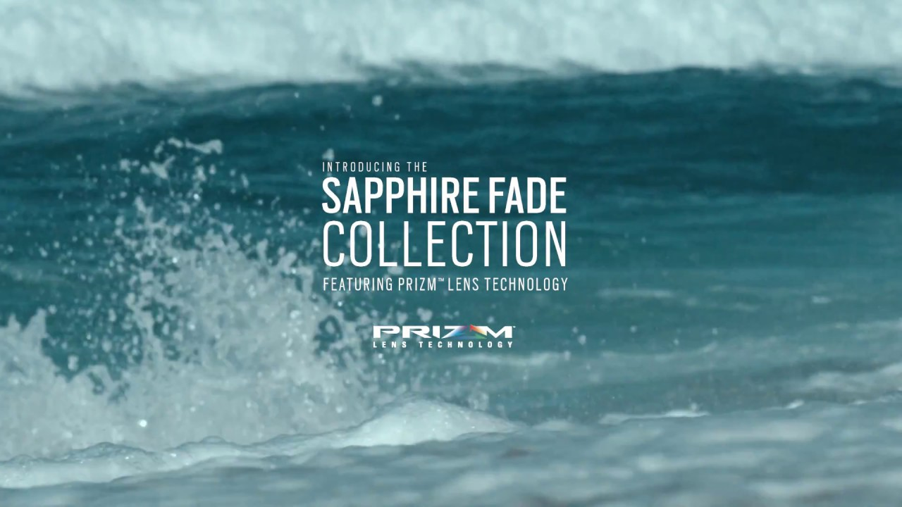 323f98f4c3d Sapphire Fade Sunglasses Collection by Oakley at MyGlasses.com - YouTube