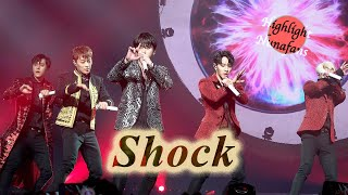 "[하사누] HIGHLIGHT CELEBRATE Concert ""Shock"" (4K multi)"