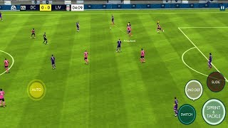 Fifa Mobile 2019 Android Gameplay #5
