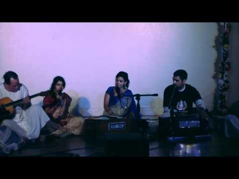 Janmastami Bhajan - Karnamrita - Madhuram - 4/7