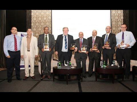 Ballast Water Management - Panel Q&A PART 2 - 5/11/15 - Dubai