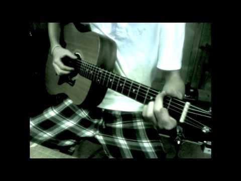 Tobias Rauscher - Memories - Guitar Cover - Anton Benfey