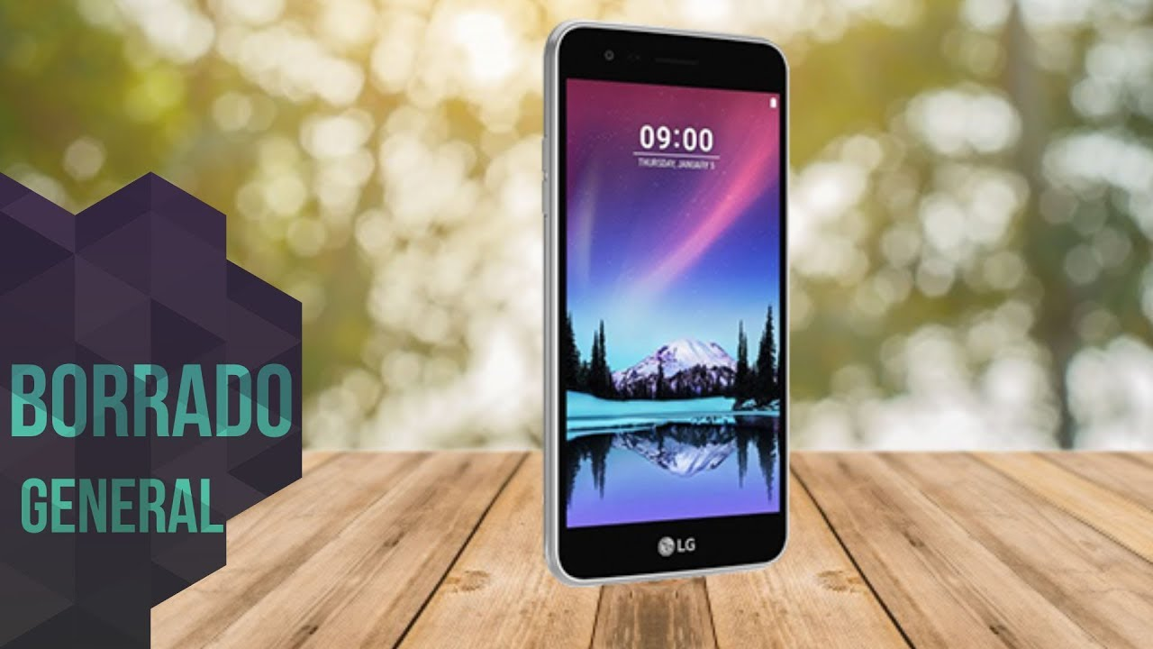 How To Root Lg Fortune M153