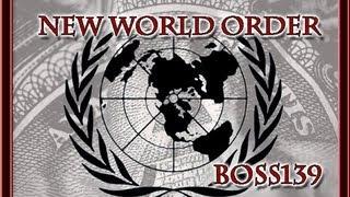 New World Order Anyone? (BOSS139)
