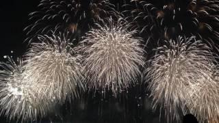 2015 부산불꽃축제(2015 Busan Firework Festival)