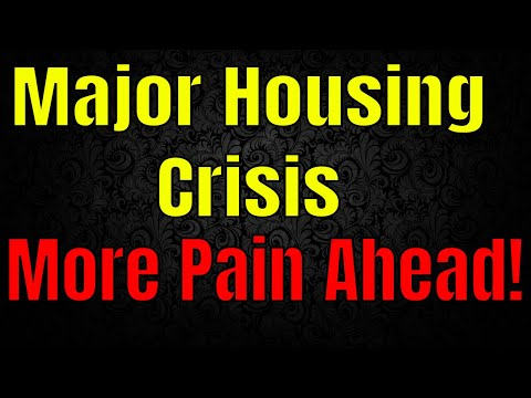 Vancouver Housing Crisis - What the market will look like