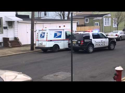 Trenton postal worker and hooker? part 3