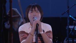 中村一義 - ライブDVD「金字塔完成記念日~エドガワQ 2015~」ダイジェスト映像