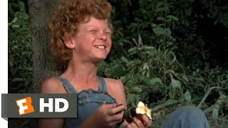 Tom Sawyer (3/12) Movie CLIP - Gratifaction (1973) HD