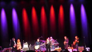 Hot Tuna 12/13/14 - three fifths of a mile in 10 seconds, Plastic FANTASTIC Lover