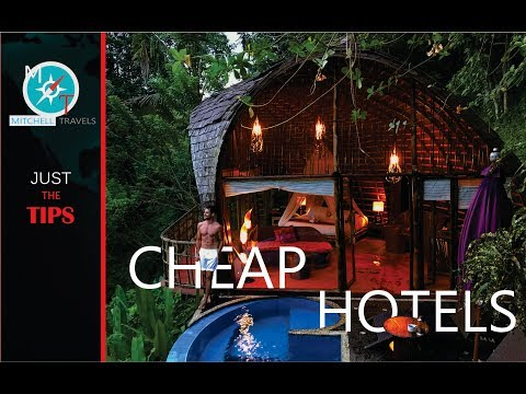 Booking Cheap Hotels