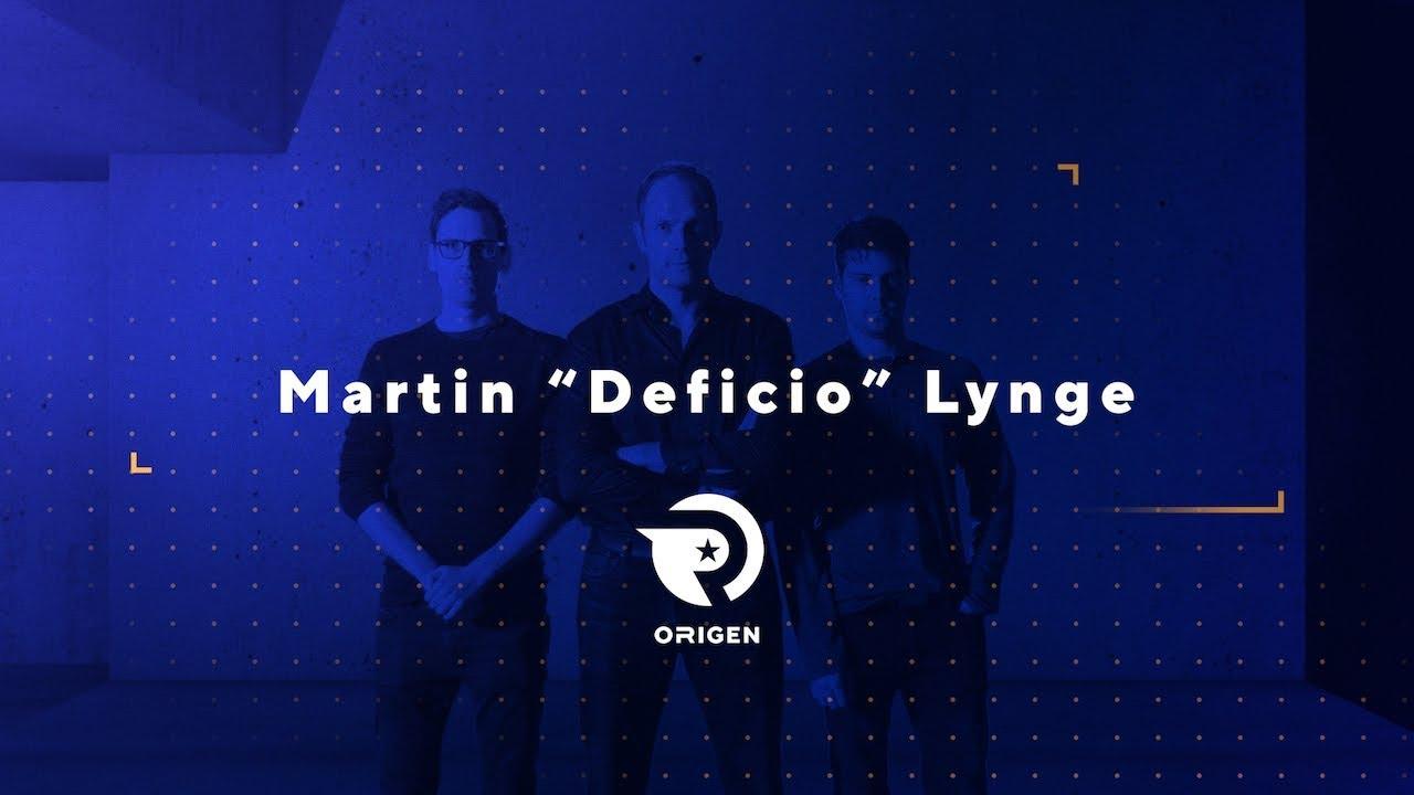 Download New Beginning: Deficio | Origen