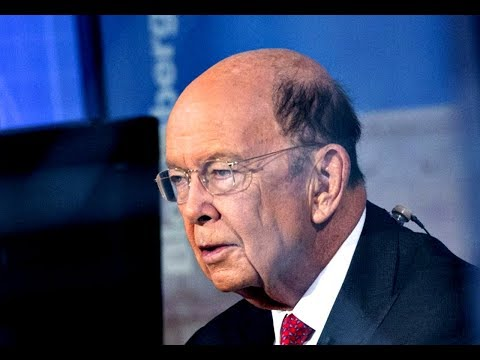 Wilbur Ross Picked Own Ethics Officer To Approve His Non-Existent Ethics
