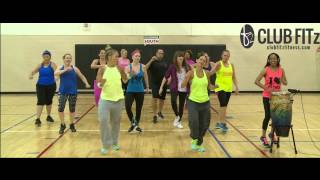 BREAK IT OFF @Rihanna @SeanPaul (Choreo by Lauren Fitz)