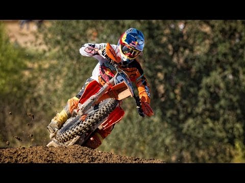 Motocross in the Sacramento Railyards - Red Bull Hangtown Classic Kickoff