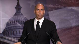 Senate debates protest resolutions, agrees on none