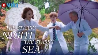 the starry night the starry sea ep 5   just my type eng sub