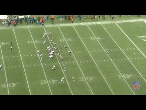 Brandon Browner Encroachment vs. Julius Thomas