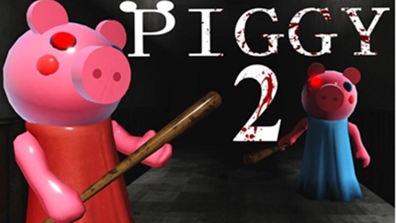 🐷¿PIGGY 2? ESTE MAPA ES MUY FACÍL - ROBLOX🐷