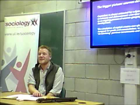 Tom Slater - Territorial stigmatization and the rent gap