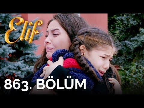 Elif 863. Bölüm | Season 5 Episode 108