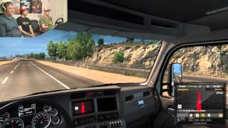 Let's Play American Truck Simulator [13]